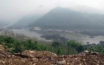 Xây đập Xayaburi đi ngược thỏa thuận các nước sông Mekong