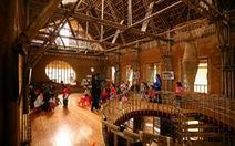 11 công trình đoạt giải thưởng Kiến trúc xanh VN lần thứ nhất