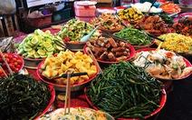 Ăn chay kiểu Lào