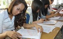 Trường ĐH Việt Đức tuyển sinh hai đợt