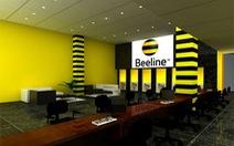 Thương hiệu Beeline sắp biến mất