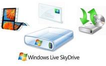 Nhanh tay lấy lại 25GB miễn phí từ SkyDrive