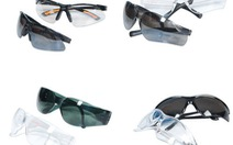 Mắt kính tiện ích Double Shield