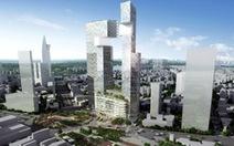 TP.HCM: nửa tỉ USD xây khu phức hợp The One