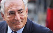 Vụ bê bối tình dục của Strauss-Kahn bị dàn dựng?