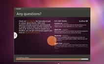 Con tê tê khó tính Ubuntu 12.04 LTS xuất xưởng