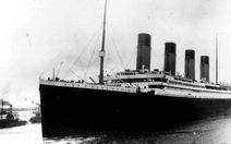 Tỉ phú Úc sẽ đóng tàu Titanic II