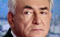 Ông Strauss-Kahn không được hưởng quyền miễn trừ