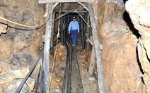 Những cư dân trong đường hầm chết