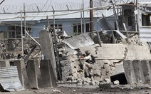Pakistan báo động an ninh nhân ngày chết Bin Laden