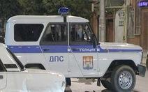 Nga: Nổ bom kép bên đồn cảnh sát, 15 người chết