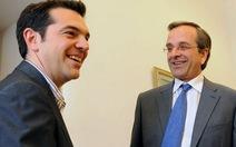 Khó khăn thành lập chính phủ liên minh ở Hi Lạp
