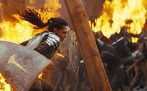 Phim hè 2012 tràn ngập siêu anh hùng