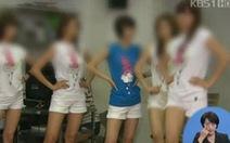 Hàn Quốc thanh tra toàn bộ các công ty giải trí