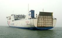 Vinalines mua tàu cũ hơn 1 tỉ USD