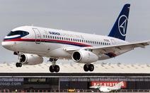 Superjet-100: hi vọng của hàng không dân dụng Nga