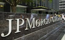 JPMorgan báo lỗ 2 tỷ USD