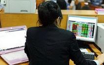 Thanh khoản thị trường giảm nhanh