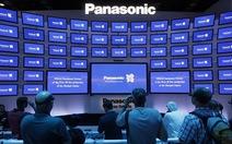Sony, Panasonic lỗ trầm trọng nhất trong lịch sử