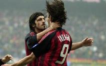 Gattuso và Inzaghi nối gót Nesta rời Milan