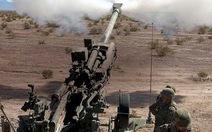Ấn Độ chi 560 triệu USD mua súng Mỹ