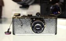 Leica 89 tuổi đắt nhất thế giới máy ảnh