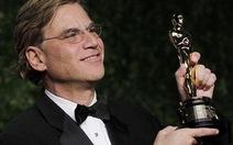 Aaron Sorkin biên kịch phim về Steve Jobs