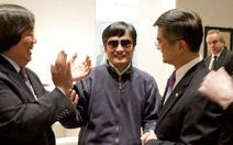Mỹ hoàn tất thủ tục đón nhận ông Trần Quang Thành