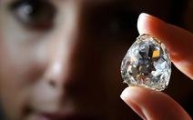 Kim cương Le Beau Sancy lập kỷ lục 9,7 triệu USD