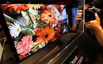 Sony bắt tay Panasonic sản xuất tivi công nghệ OLED