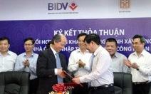 BIDV: 2.000 tỉ đồng vay xây dựng nhà ở thu nhập thấp