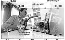 Cơ hội giảm tiếp giá xăng