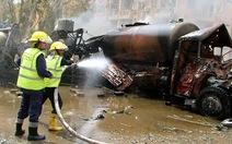 Syria: bom lại nổ, 9 người chết, 100 người bị thương