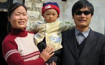 Ông Trần Quang Thành đang bay sang Mỹ