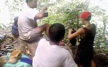 Săn... người ở rừng Phong Nha