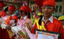 44 học sinh đoạt giải Lê Quý Đôn
