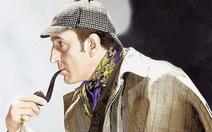Sherlock Holmes - nhân vật điện ảnh xuất hiện nhiều nhất