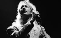 Ca sĩ Robin Gibb của nhóm Bee Gees qua đời