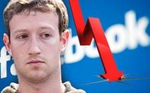 Ba lý do khiến giá cổ phiếu Facebook giảm sau IPO