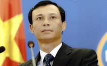 Việt Nam yêu cầu Trung Quốc sớm trả tàu cá