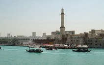 Dubai: 10 triệu du khách năm 2012