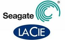 Seagate thâu tóm LaCie