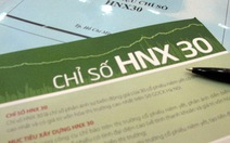 Sàn Hà Nội có thêm chỉ số HNX30