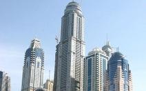 Khu dân cư cao nhất thế giới