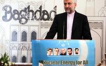 Đàm phán hạt nhân Iran không có kết quả