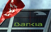 Bơm 24 tỉ USD quốc hữu hóa Ngân hàng Bankia