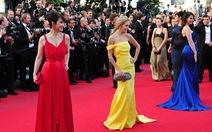 "Những ""tia lửa sáng tạo"" ở Cannes"