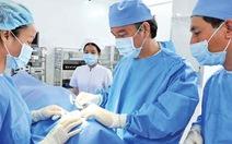 Giải phẫu thẩm mỹ hái ra tiền