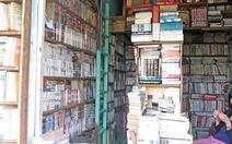 Làng đại học: thừa quán nhậu, thiếu tiệm sách