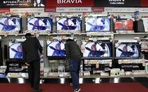 Hết thời tivi giá rẻ?